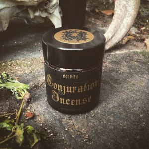 conjuration incense